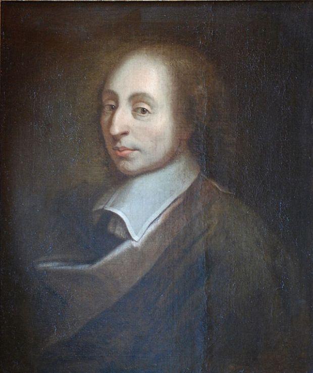 http://en.wikipedia.org/wiki/Blaise_Pascal#mediaviewer/File:Blaise_Pascal_Versailles.JPG